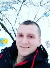 Viktor, 36, Russia, Kerch