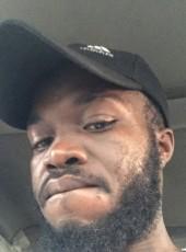 Danieltt, 35, Ghana, Accra