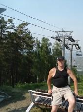 pavel, 50, Россия, Ачинск