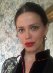 Kseniya, 40, Saint Petersburg
