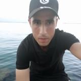 Lahcene manu, 28  , Ras el Aioun