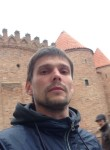 SergeyChurilin, 37, Maladzyechna
