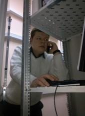 Mikhail, 33, Russia, Sarov