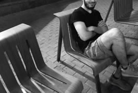 Adam, 21 - Just Me