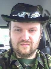 Taras Kalach, 41, Belarus, Minsk