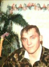 Vladimir, 41, Ukraine, Odessa