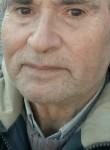 Jean  Claude, 68  , Abobo