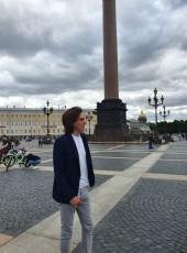 Rustam, 23, Russia, Saint Petersburg