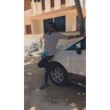ajay kumar, 21  , Nellore