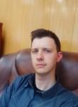 Anton, 25, Moscow