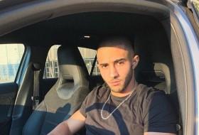 Karim , 23 - Just Me