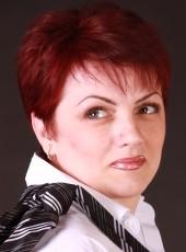 Innochka, 45, Russia, Sevastopol