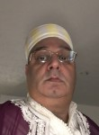 Fathy Mohamed , 54 года, Washington D.C.