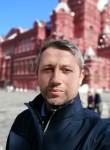 Mekhmet, 34  , Pashkovskiy