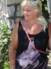 Yanina, 56, Russia, Mytishchi