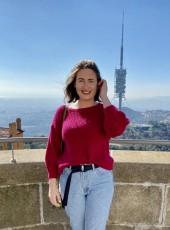 Yana, 27, Spain, L Hospitalet de Llobregat