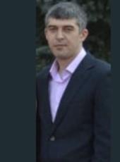Albert, 40, Russia, Nalchik