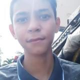 Roy, 19  , Bunawan