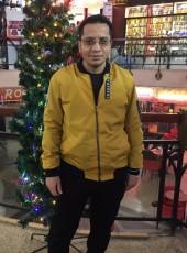 Fady, 32, Egypt, Cairo