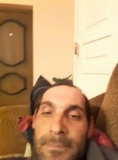 arshak, 35, Abkhazia, Sokhumi