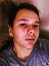 Zakhar, 18, Russia, Kemerovo