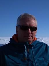 Alex, 55, Russia, Domodedovo