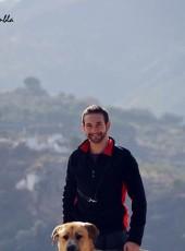 Raul, 29, Spain, Malaga