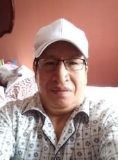 Augusto , 50, Ecuador, Quito