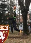 Fabio, 23 года, Avigliana