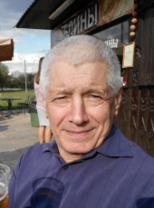 Sergey , 69, Russia, Moscow