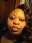 Brown eyes, 44  , Maywood (State of Illinois)