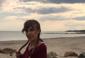 Inessa, 32 - Just Me