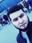 Муслим, 26 лет, Москва