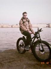 Roman, 25, Russia, Saint Petersburg