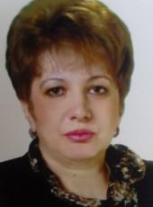lyudmila, 61, Russia, Moscow