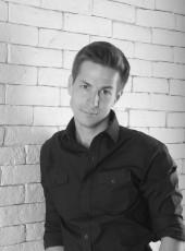Alex Arosa, 33, Russia, Yekaterinburg