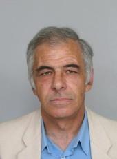 RANGNOV, 67, Bulgaria, Sofia