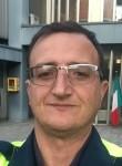 luigi borin, 49  , Seregno