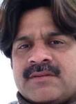 Zahoor Mrd, 41  , Mardan