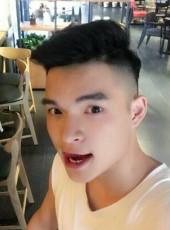 Franky, 20, China, Guangzhou