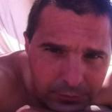 Calogero, 43  , Naro