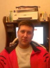 Vitaliy, 45, Russia, Samara