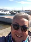 benny, 73  , Milano
