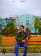 Aleksey, 21, Russia, Moscow