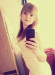 Kristina, 24  , Novyye Burasy