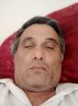 Bakir, 59  , Baku