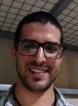 manuel, 28 лет, Sevilla