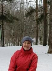 Yuliya, 44, Russia, Moscow