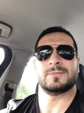 roma, 32, Russia, Moscow