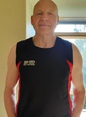 Viktor Shiryaev, 66, Russia, Kolpino